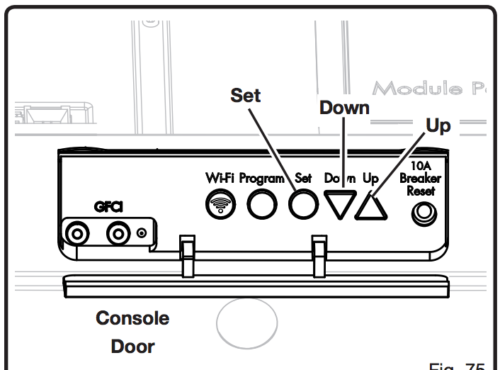 Programming Ryobi Garage Door Openers And Remotes