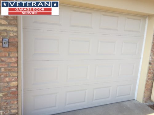 Merveilleux When Building A New Garage What Size Opening Is Needed For A 16×7 Garage  Door?