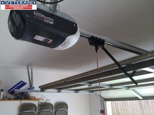 How Can I Secure My Garage Door Against Burglars