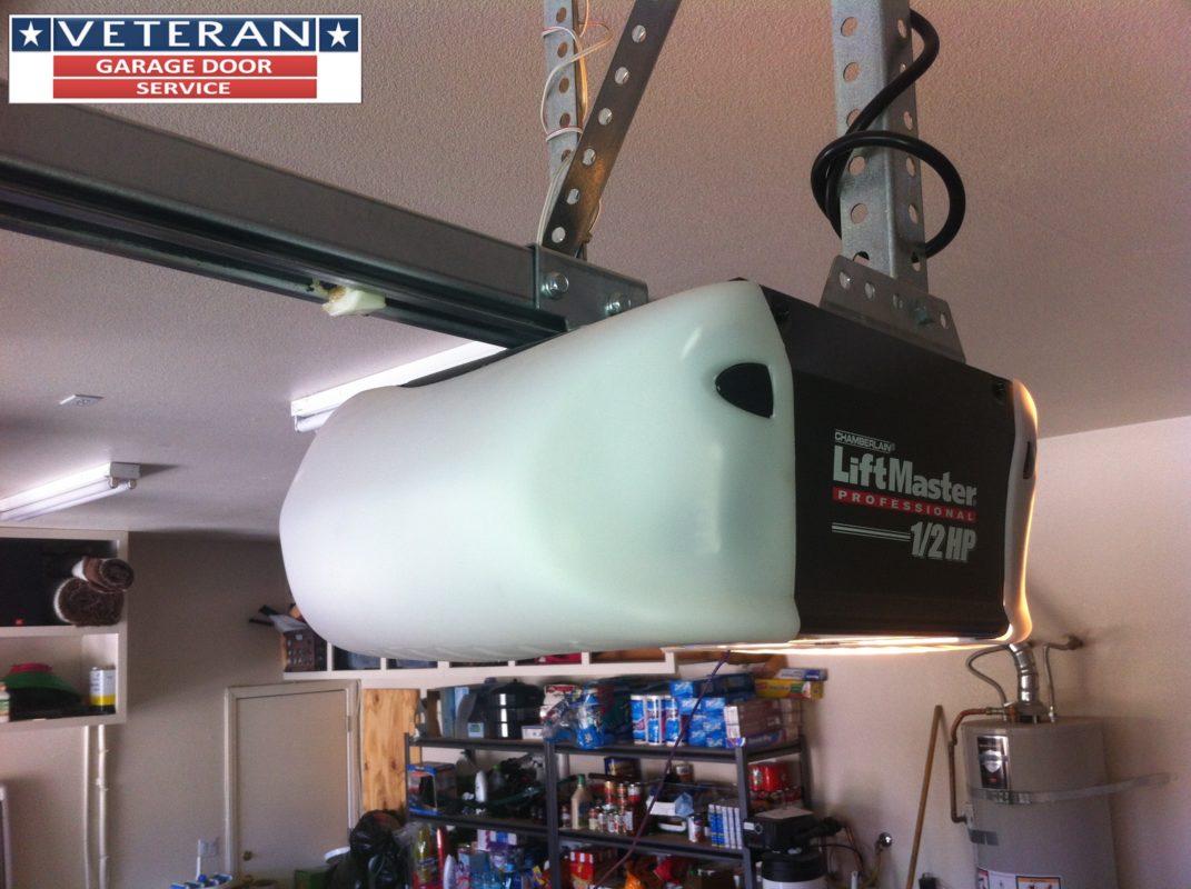 Will garage door openers manufactured for use in the for Garage door opener repair