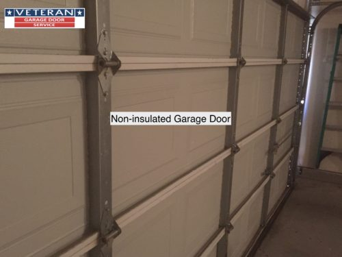Insulation Door Garage Door Insulation