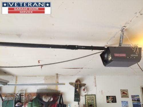 What Should Be Inspected On Your Garage Door Opener