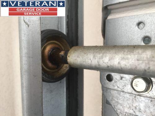 Garage Door Service Frisco TX