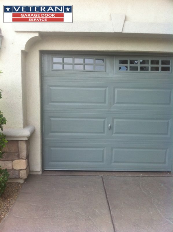 Doors To Garage: What Is The Best Way To Clean The Outside Of My Steel