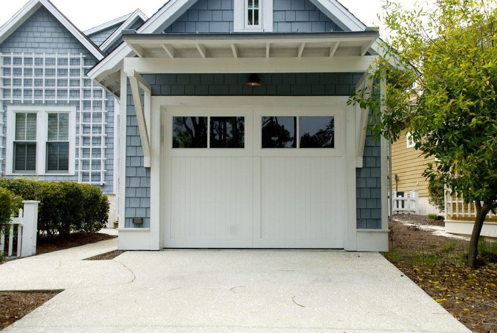 Garage door repair irving tx