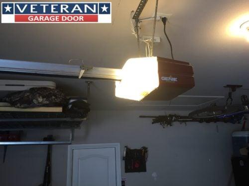 What Type Of Light Bulbs Should I Use In My Garage Door Opener
