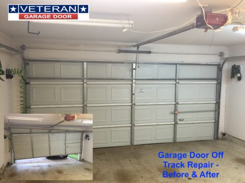 Garage Door Repair Service Veteran Garage Door