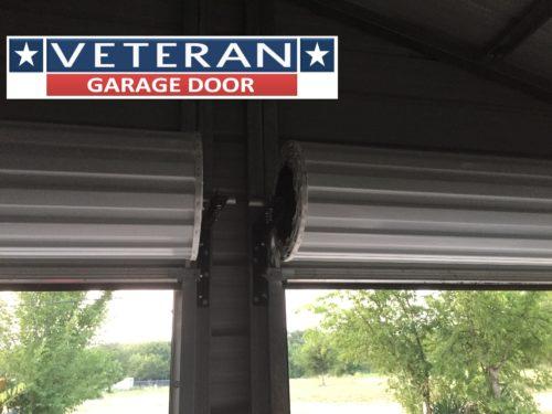 Rollup Garage Doors Replace Vs Repair